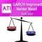 GARCH Improved Nelder Mead MT4