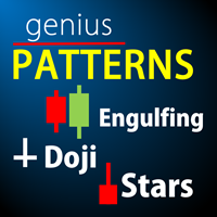 Genius Patterns