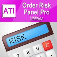 Order Risk Panel Pro MT5