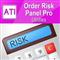 Order Risk Panel Pro MT5
