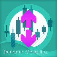 Quantum Dynamic Volatility Indicator for MT5