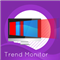 Quantum Trend Monitor Indicator for MT5
