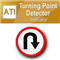 Turning Point Detector MT4