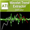Wavelet Trend Extractor MT4