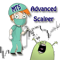 Advanced Scalper MT5