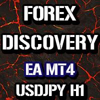 Forex Discovery USDJPY