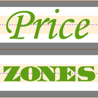 Price Zones