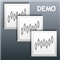 Synchronized Charts for mt4 demo