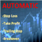 Automatic stoploss takeprofit