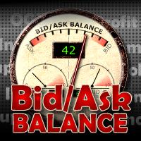 BidAsk Balance