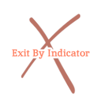 Exit By Indicators