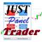 Just Panel Trader