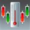 Ticks Thermometer mt4
