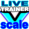 V Scale Live Trainer