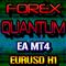 Forex Quantum EURUSD