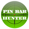 Pin bar Hunter