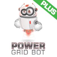 Hft forex grid bot