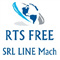 RTS Mach lines