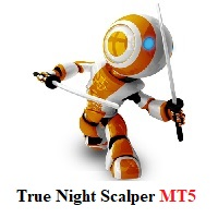 True Night Scalper MT5