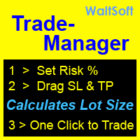 WaltSoft Trade Manager MT5