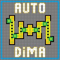 AutoDiMA