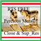 Precious Metal Close sup Res MT4