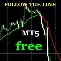 Follow The Line MT5