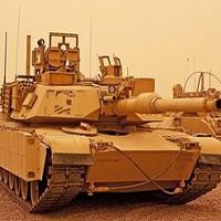 Abrams M1