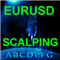 H1 eurusd Scalping