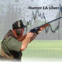Hunter EA silver