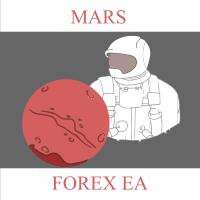 Mars Forex EA
