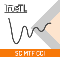 SC MTF Cci for MT4 with alert
