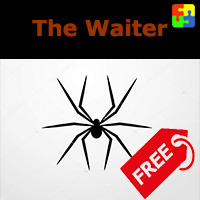 The Waiter mt5 FREE