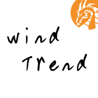 Wind Trend is Real