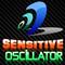 Sensitive Oscillator