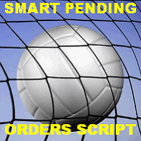 Smart Pending Orders Script