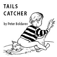 Tails catcher