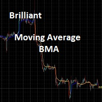 Brilliant Moving Average