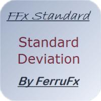 FFx Standard Deviation