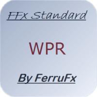 FFx Williams Percent Range