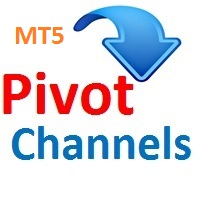 Pivot Channels MT5
