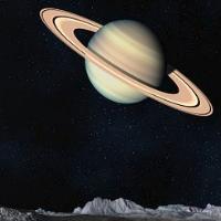 Dark Saturn