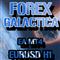 Forex Galactica EURUSD h1
