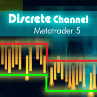 Discrete channel lite