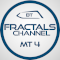 Fractals Channel MT4