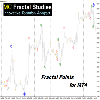 MC Fractal Points