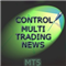 Control Multi Trading News MT5