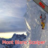 Mont Blanc Scalper