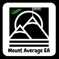 Mount Average EA
