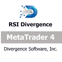 RSI Standard and Hidden Divergences